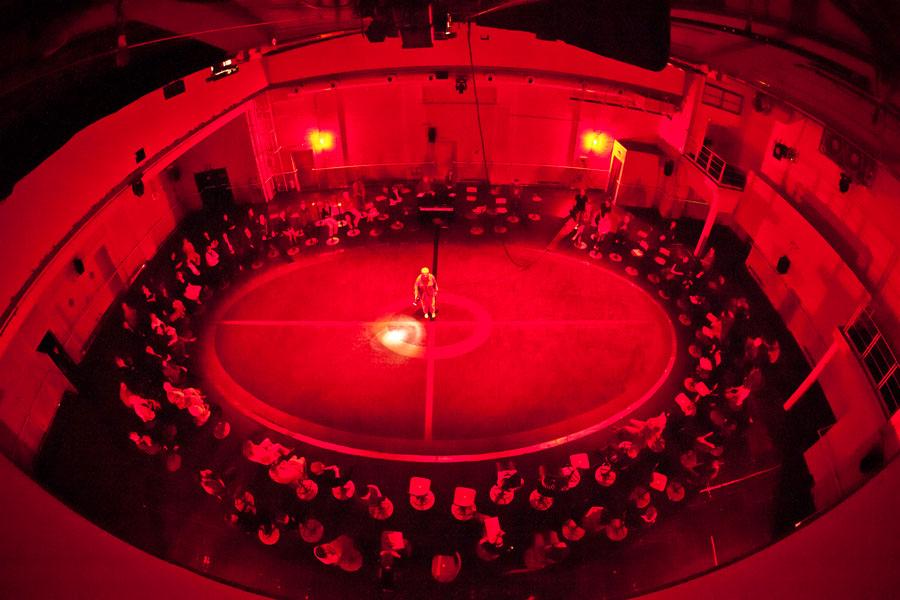 Donkere Kamer in München (2011)
