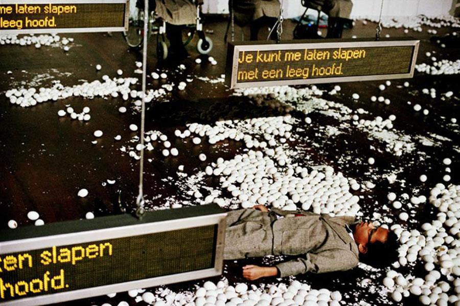 Lege Handen (2009)