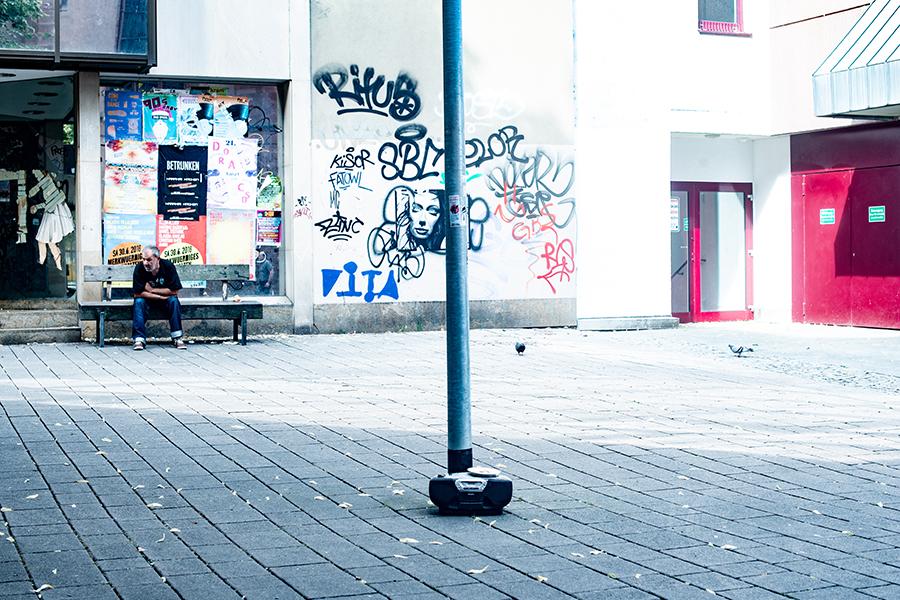 Songs for Thomas Piketty in Wiesbaden (DE)