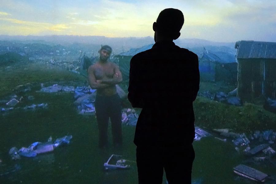 Guilty Landscapes, episode II - Port-au-Prince