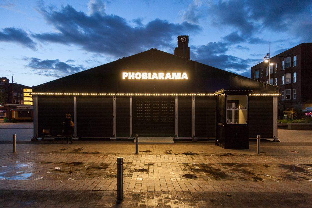 Phobiarama Amsterdam